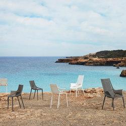 Ibiza | Chairs | Vondom