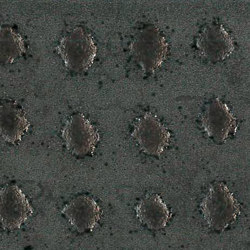 Oxyd Dark | Reactive MIx | Ceramic tiles | Rondine