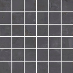 Oxyd Dark | Mosaico | Ceramic tiles | Rondine