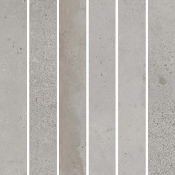 Oxyd Light Grey | Tendina | Ceramic tiles | Rondine