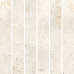 Oxyd White | Tendina | Carrelage céramique | Rondine