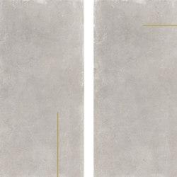 Concrete Taupe | Frame | Ceramic tiles | Rondine