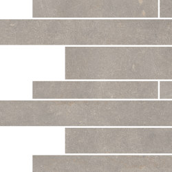 Concrete Taupe | Muretto | Ceramic tiles | Rondine