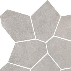 Concrete Sand | Mosaico | Piastrelle ceramica | Rondine