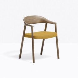Héra | Chairs | PEDRALI
