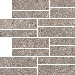 Pietra di Panama Taupe | Mosaico | Ceramic tiles | Rondine