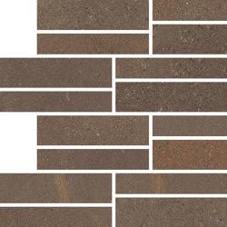 Pietra di Panama Brown | Mosaico | Carrelage céramique | Rondine