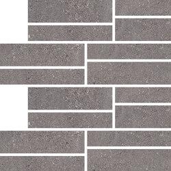 Pietra di Panama Dark | Mosaico | Ceramic tiles | Rondine