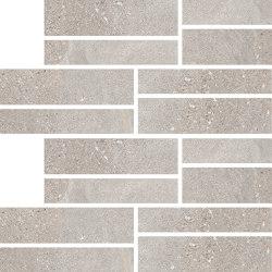 Pietra di Panama Grey | Mosaico | Ceramic tiles | Rondine