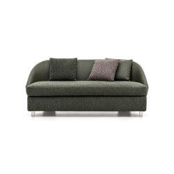"Lawson ""Lounge"" sofa | Canapés | Minotti"