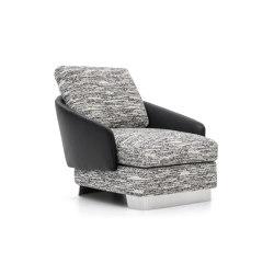 Lawson Large | Armchairs | Minotti