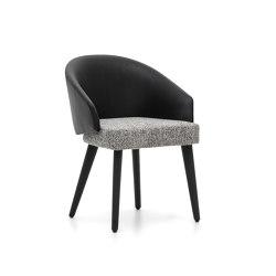 "Lawson ""Dining"" | Chairs | Minotti"
