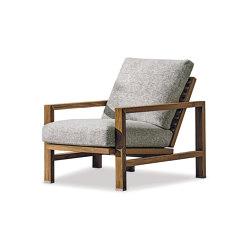 Quadrado | Armchairs | Minotti