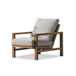 Quadrado armchair | Armchairs | Minotti