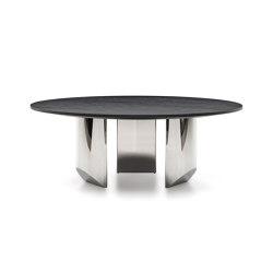 Wedge Table | Tables de repas | Minotti