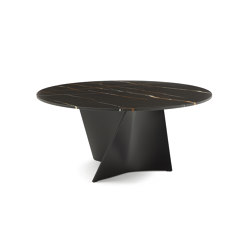 Elica | 2575 | Dining tables | Zanotta