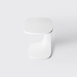 Font | Side tables | Kristalia