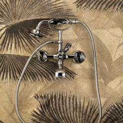 Morris30   Grifería para bañeras   Devon&Devon
