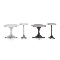 Anish | Side tables | Minotti