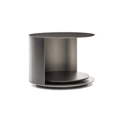 Richer | Side tables | Minotti