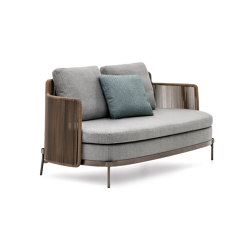Tape Cord Outdoor sofa | Sofas | Minotti