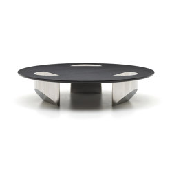Wedge Coffee Table | Coffee tables | Minotti