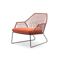 New York Soleil | Armchair | Armchairs | Saba Italia