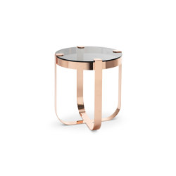 Ring | Low Table | Side tables | Saba Italia