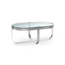 Ring | Low Table | Coffee tables | Saba Italia