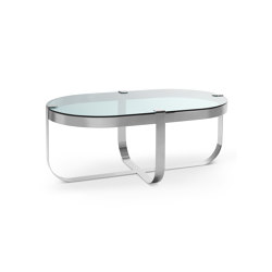 Ring | Low Table | Couchtische | Saba Italia