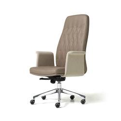 Artu | Office chairs | Diemme