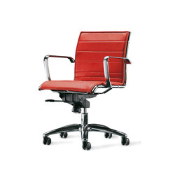Auckland | Office chairs | Diemme