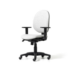 Bingo | Office chairs | Diemme