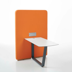 Circuit Multimedia | Desks | Diemme