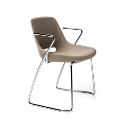 Clea | Chairs | Diemme