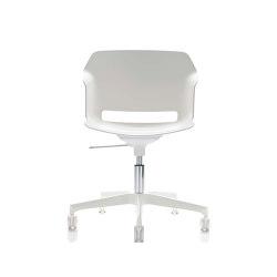 Clop Poltrona | Stühle | Diemme