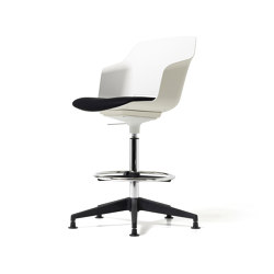 Clop | Counter stools | Diemme