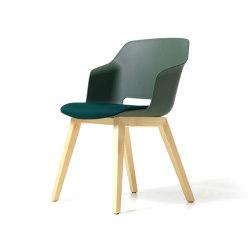 Clop | Chairs | Diemme