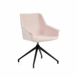 Dama Alta | Stühle | Diemme