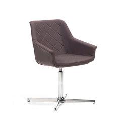 Dama Alta | Chairs | Diemme