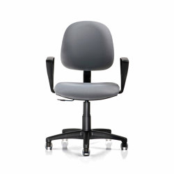 Dublino | Office chairs | Diemme
