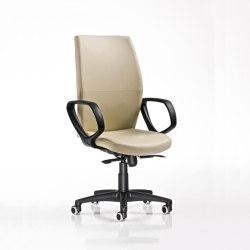 Duke   Office chairs   Diemme