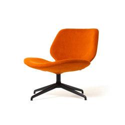 Eon Lounge   Sessel   Diemme