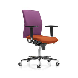 Fit | Office chairs | Diemme