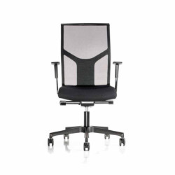 Fit Mesh | Office chairs | Diemme