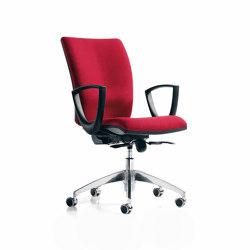 Five | Office chairs | Diemme