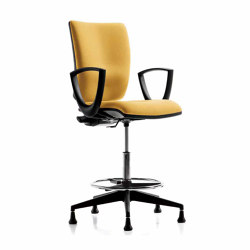 Five | Counter stools | Diemme