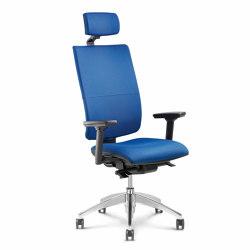 Goal   Office chairs   Diemme