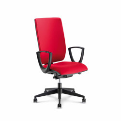 Goal | Office chairs | Diemme