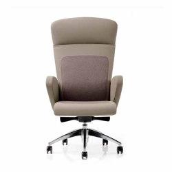 Halfpipe | Office chairs | Diemme